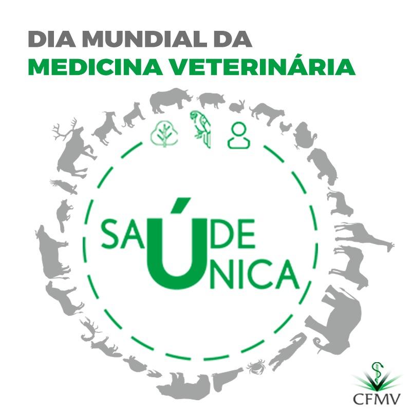 Dia Mundial da Medicina Veterinária