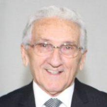 Francisco Cavalcanti de Almeida, presidente do CFMV, médico-veterinário, CRMV-SP nº 1012