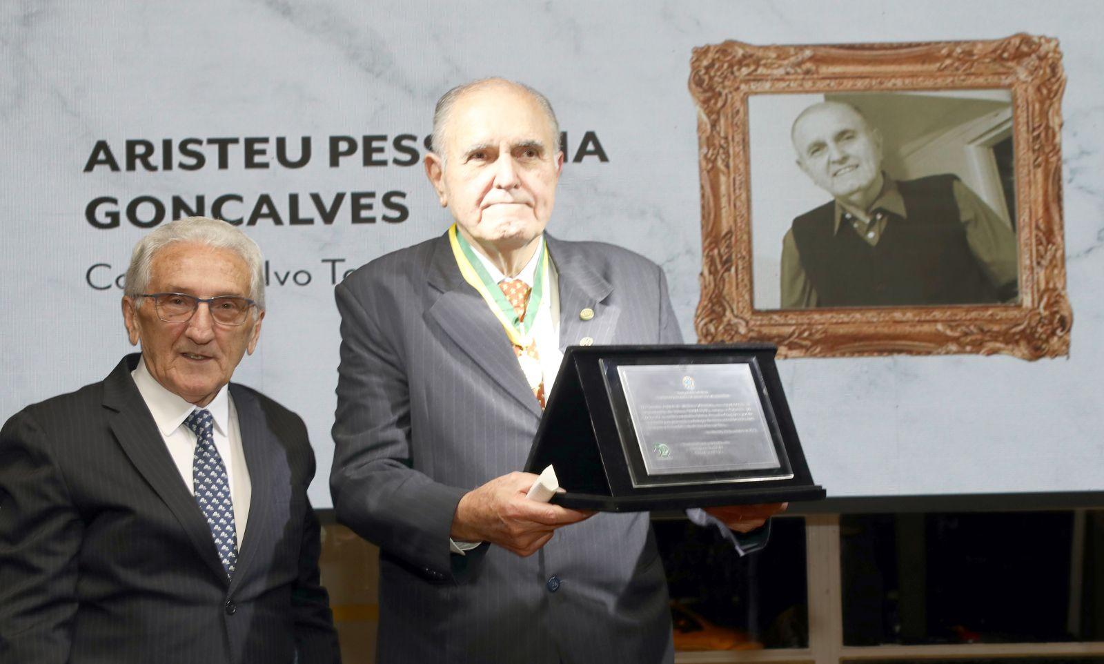 Aristeu Pessanha Gonçalves