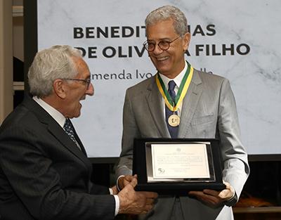 Benedito Dias de Oliveira Filho