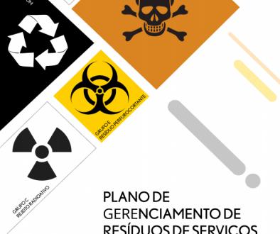 Cartilha Plano de Gerenciamento de Resíduos de Serviços de Saúde Animal Simplificado (PRGSSA)