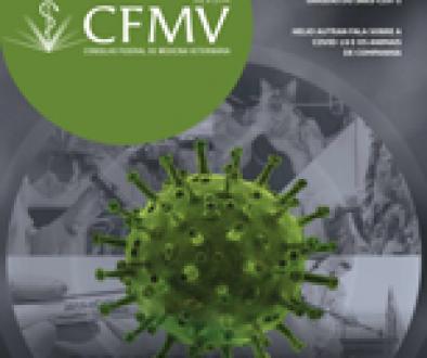 Revista CFMV – Edição 84 – 2020