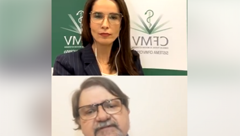 Assista à entrevista com o vice-presidente do Instituto Vital Braz