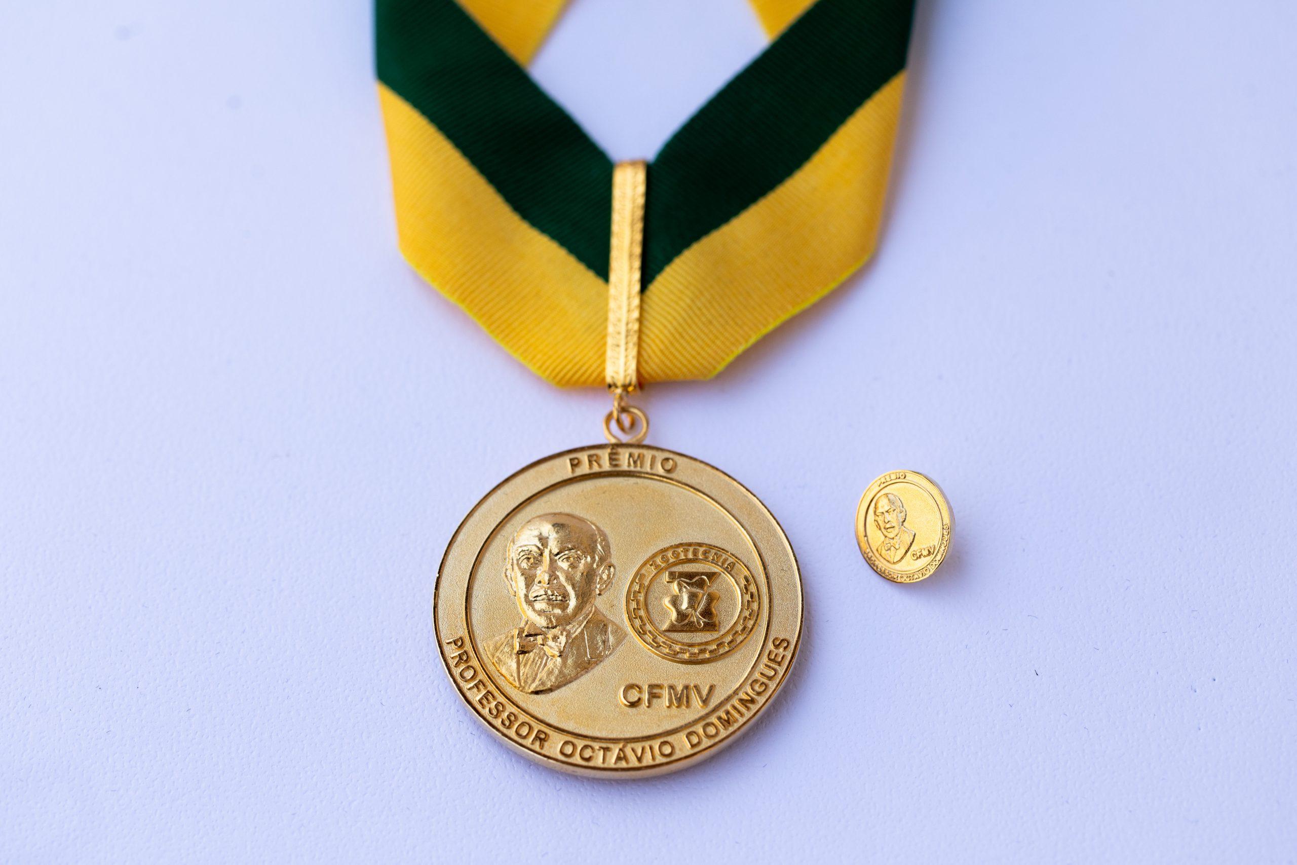 Prêmio Octávio Domingues