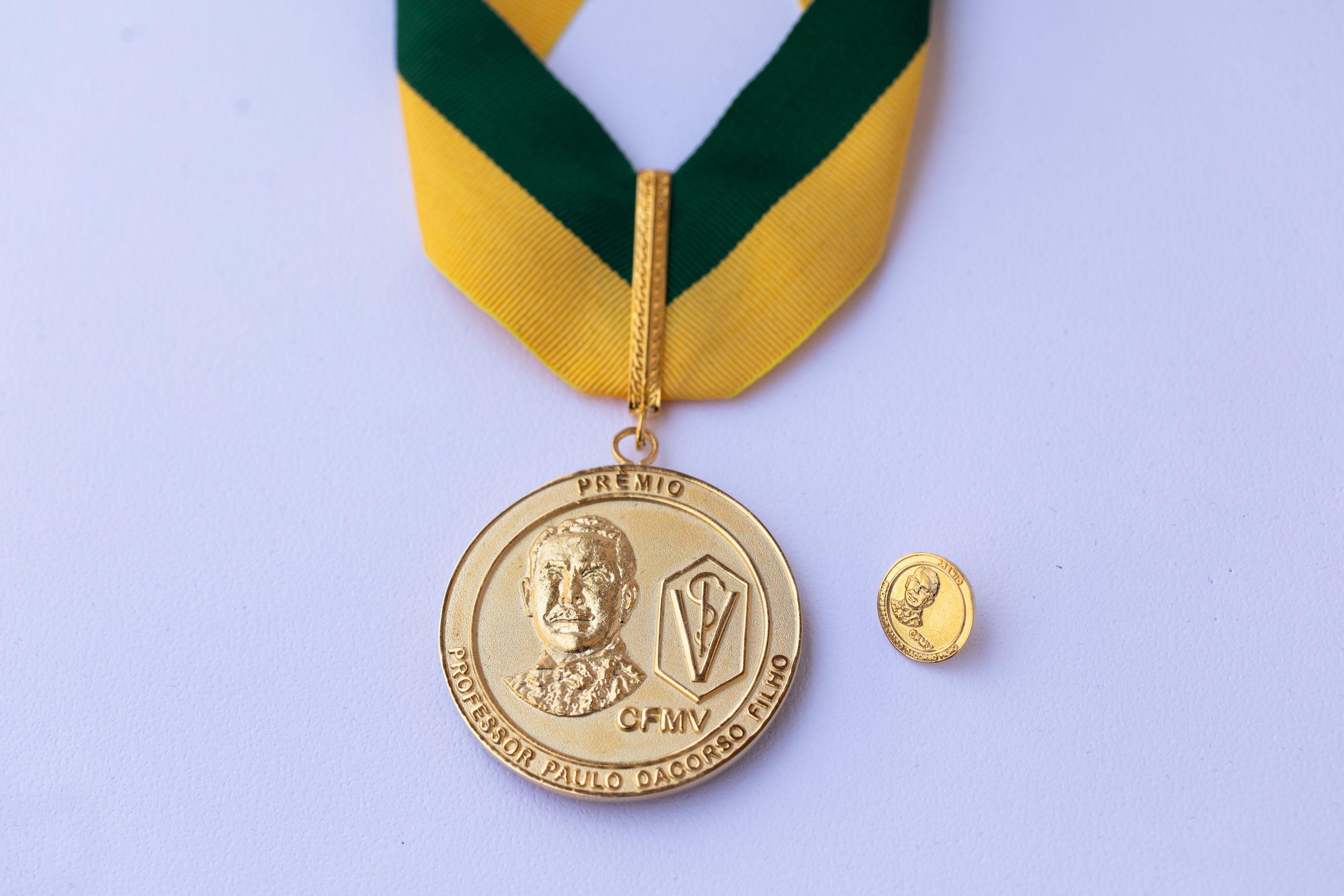 Prêmio Paulo Dacorso