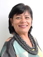 Therezinha Bernardes Porto, conselheira efetiva do CFMV