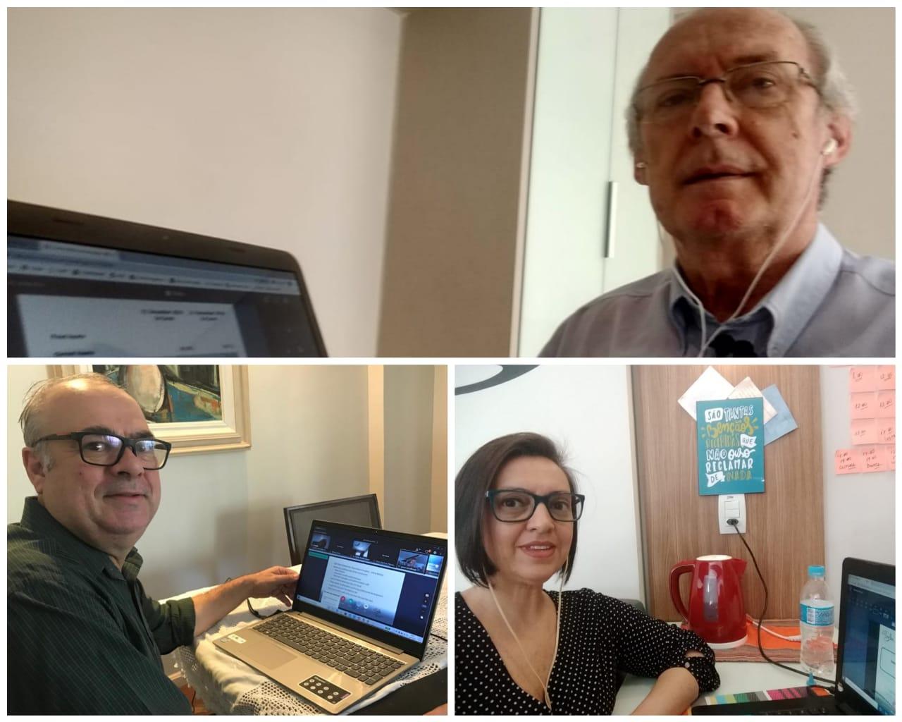 Brasil marca presença em webinar da Assembleia Geral Extraordinária da WVA