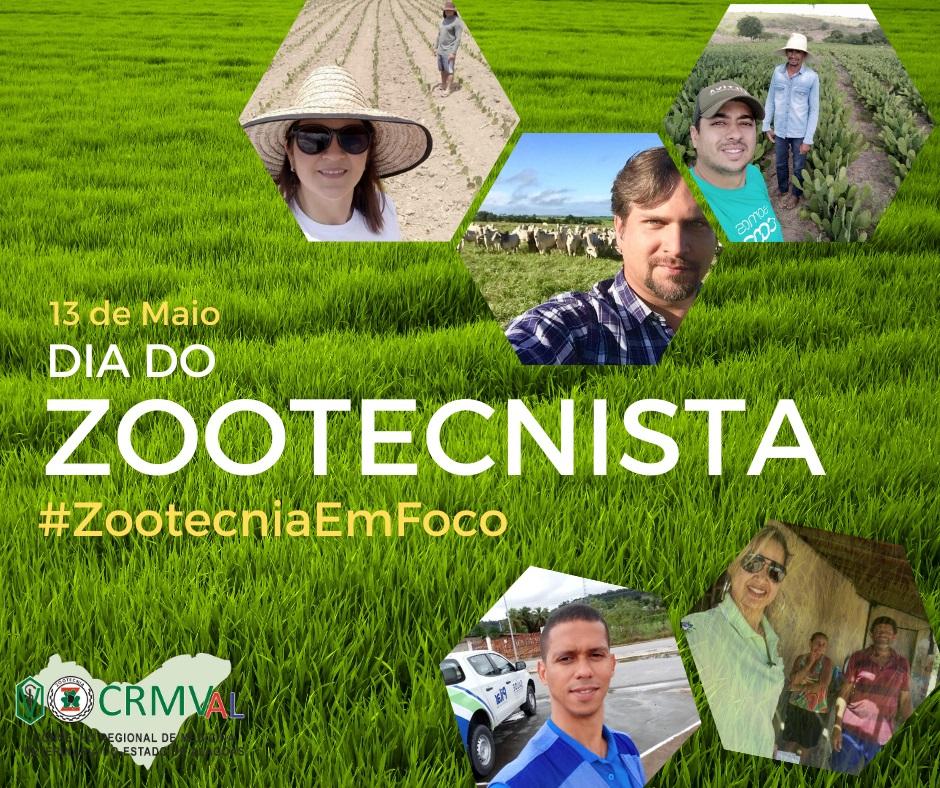 Zootecnista CRMV-AL