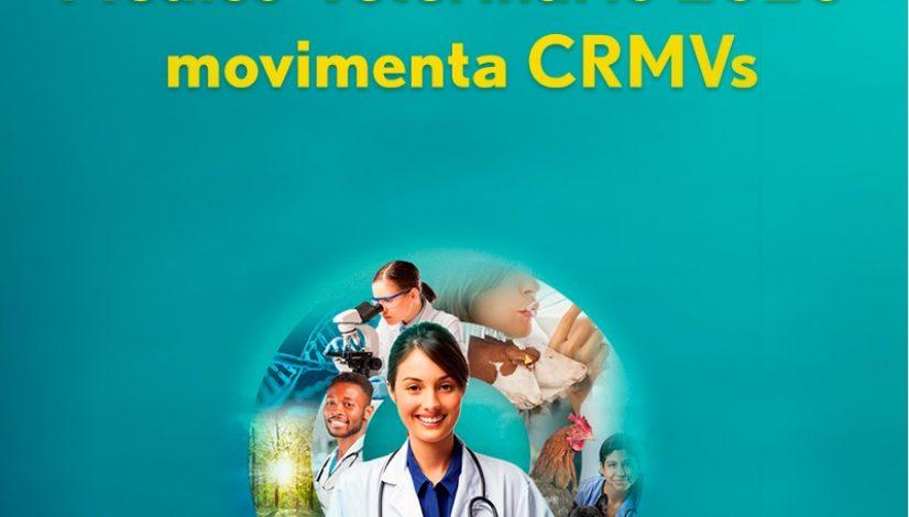 Programação do Dia do Médico-Veterinário 2020 movimenta CRMVs