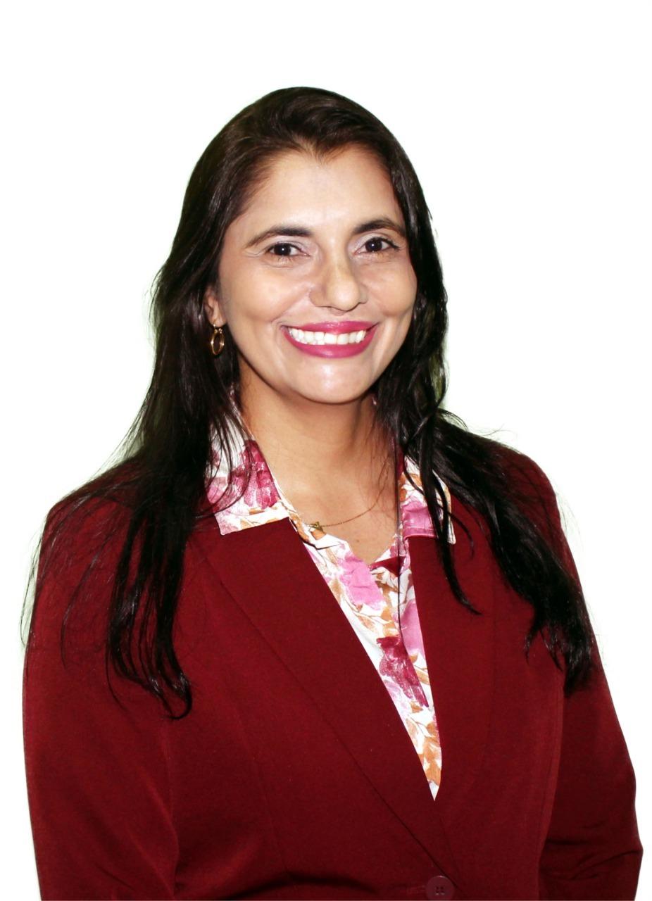 Gilmara Abreu da Silva