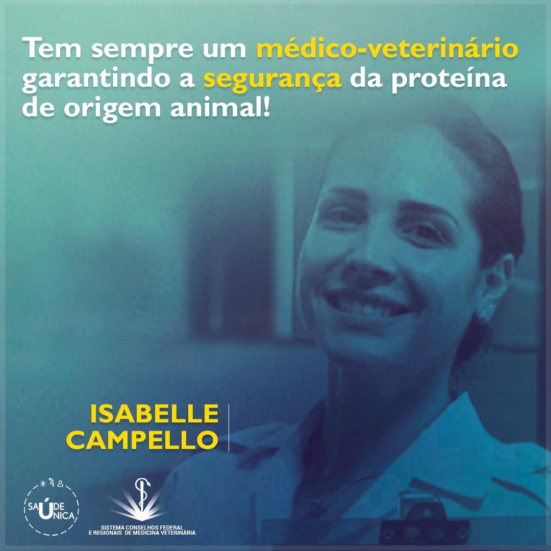 SANIDADE E QUALIDADE DOS ALIMENTOS: Tem sempre um médico-veterinário garantindo a segurança da proteína de origem animal