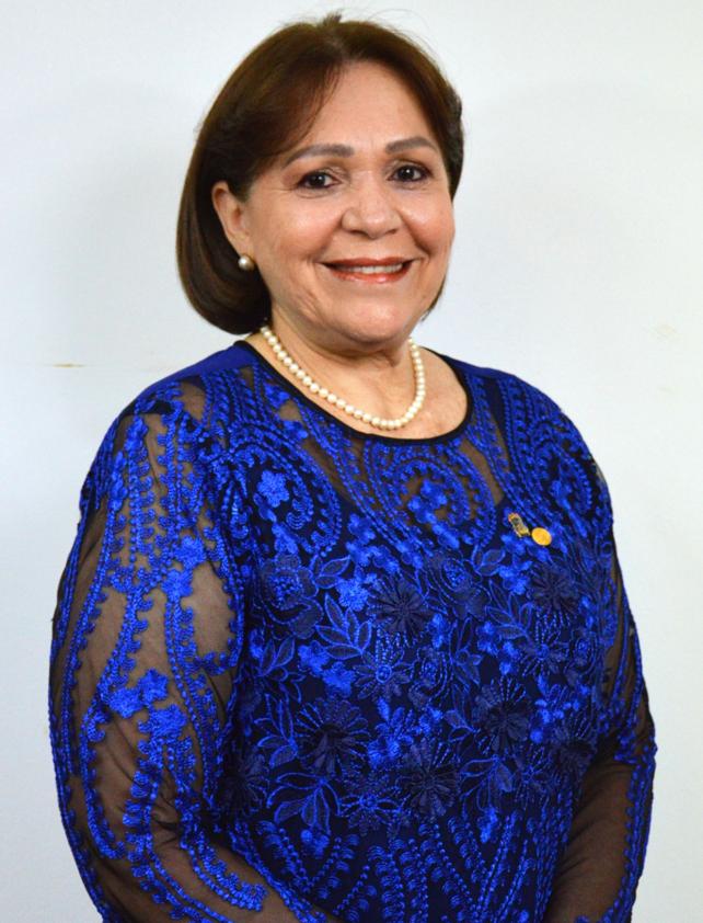 Maria José de Sena