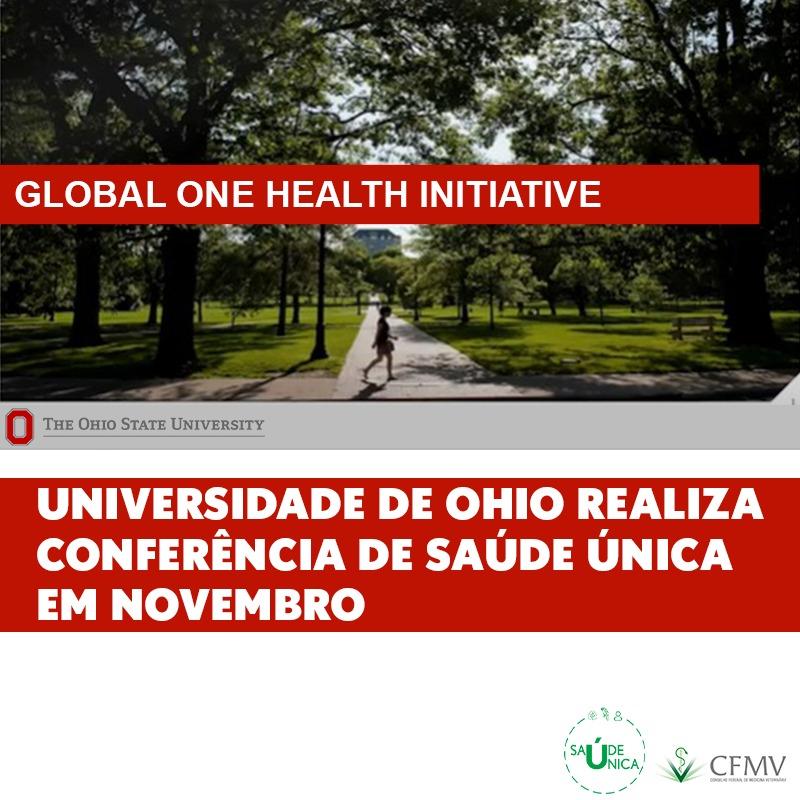 Universidade de Ohio realiza conferência de saúde única em novembro