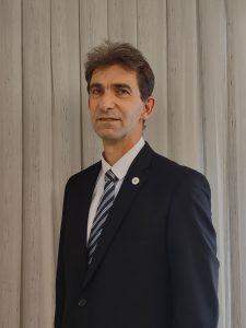 Zoot. Carlos Frederico Grubhofer (CRMV-PR nº 0273/Z)