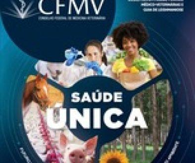 Revista CFMV - Edição 85 - 2020