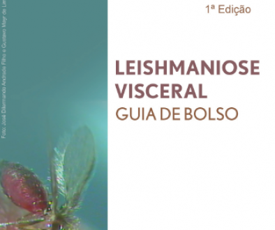Guia de Bolso de Leishmaniose Visceral