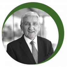 Francisco Cavalcanti de Almeida, presidente do CFMV, médico-veterinário CRMV-SP nº 1012