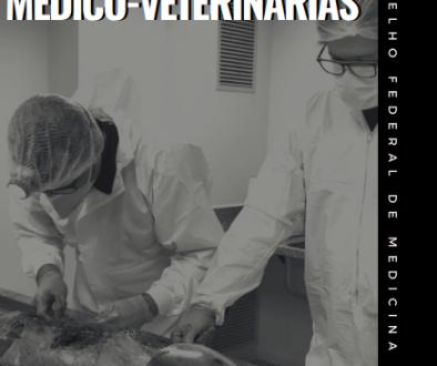 Manual de Perícias Médico-Veterinárias