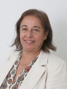 Joseanne Cademartori Lins