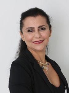 Márcia Helena da Fonseca
