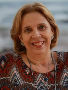 Ana Elisa de Almeida
