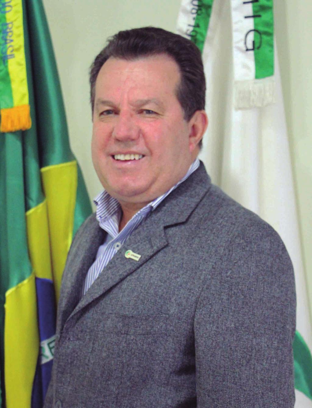 Zootecnista Rui Verneque