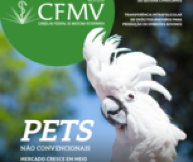 Revista CFMV – Número 87 – 2021