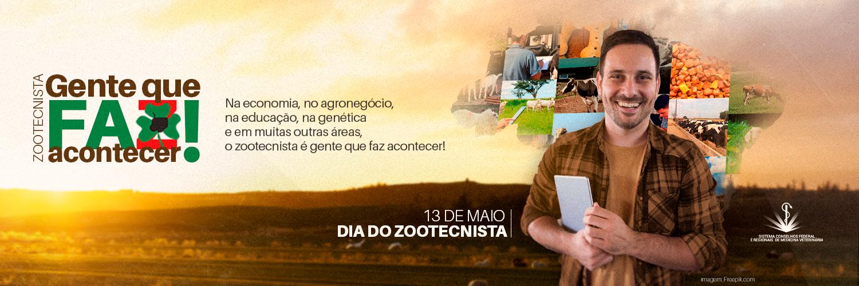 Dia do Zootecnista 2021