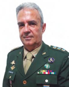 Coronel Francisco Augusto Pereira dos Santos