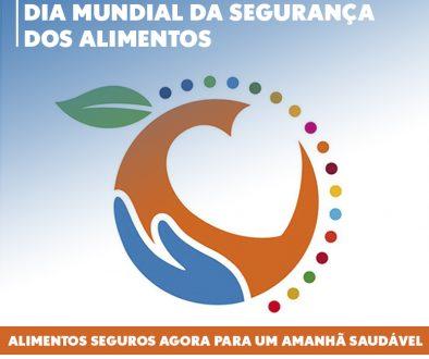 Dia Mundial dos Alimentos