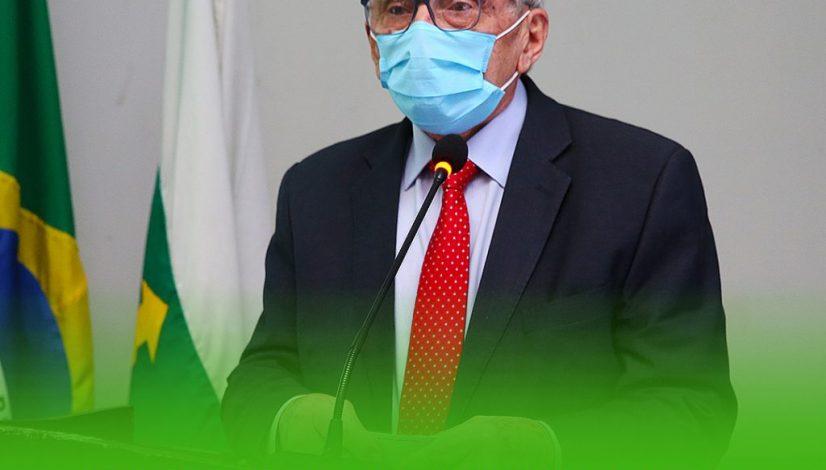 Presidente do CFMV defende qualidade do ensino da Medicina Veterinária