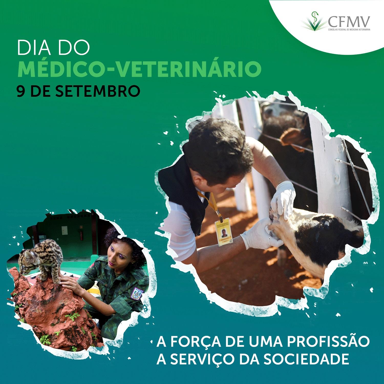 Dia do Médico-Veterinário 2019