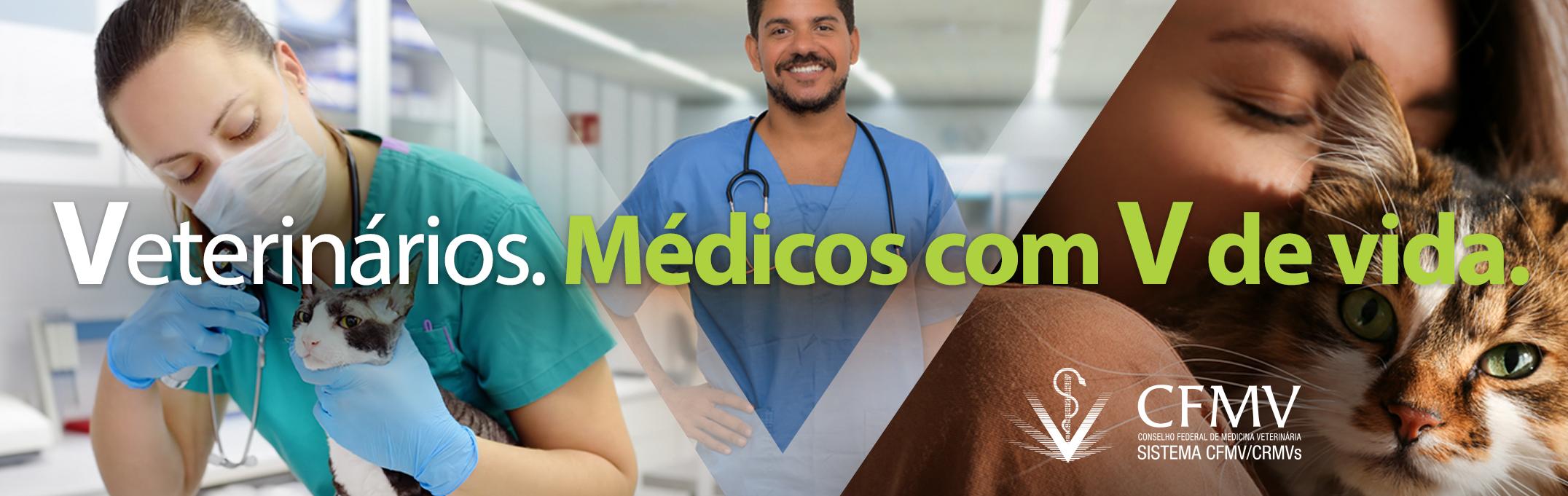 Hotsite Médico-Veterinário 2021