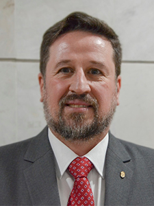 Méd. Vet. Leonardo Nápoli (CRMV-PR nº 03350)