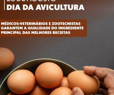 Dia da Avicultura