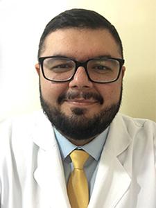 Méd. Vet. Daniel de Araújo Viana (CRMV-CE nº 01713)